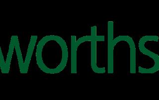 Woolworths logo png horizontal