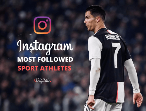 THE WORLD'S TOP 12 SPORTING ATHLETES ON INSTAGRAM 2021