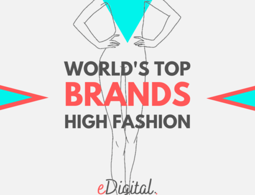 THE TOP 10 LUXURY HIGH FASHION BRANDS IN THE WORLD 2021 LIST