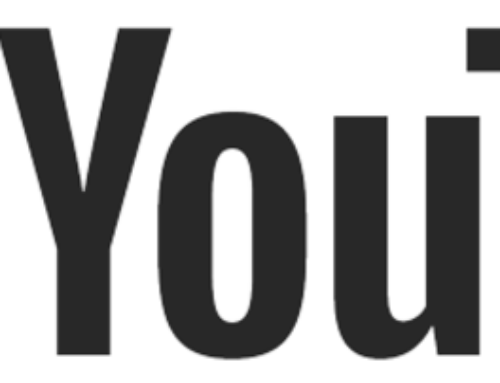THE NEW YOUTUBE LOGO PNG 2021