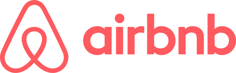 airbnb logo png transparent background
