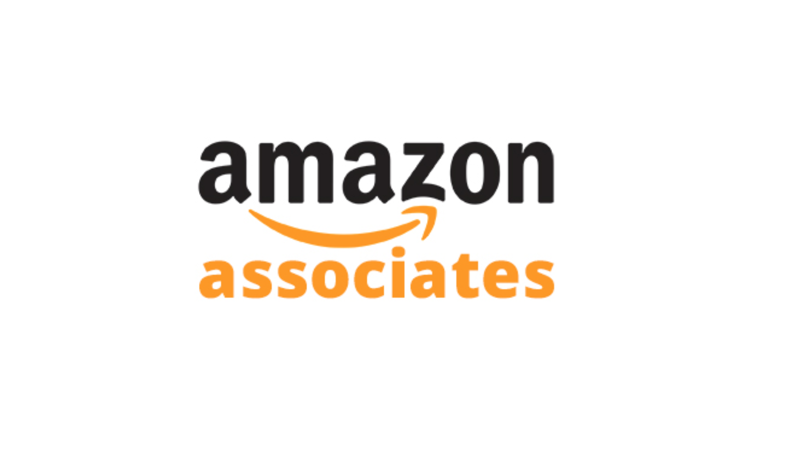 amazon associates logo affiliate network