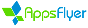 appsflyer logo png