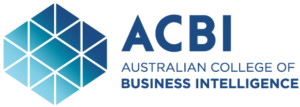 australian college of business intelligence logo png transparent background