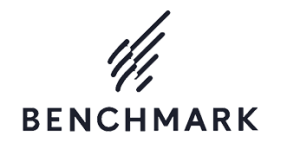 benchmark logo png email marketing software