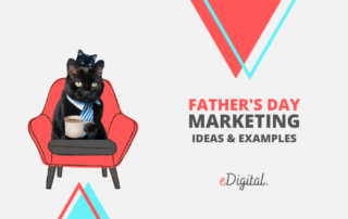best Father's Day marketing ideas examples