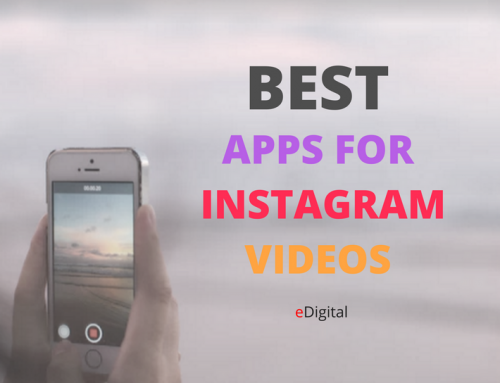 THE BEST 16 VIDEO EDITING APPS FOR INSTAGRAM