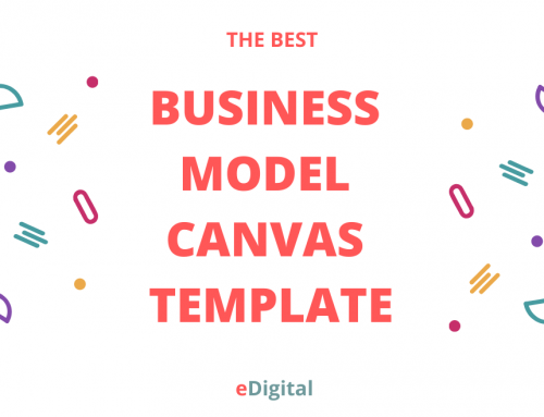 THE BEST BUSINESS MODEL CANVAS TEMPLATE PDF