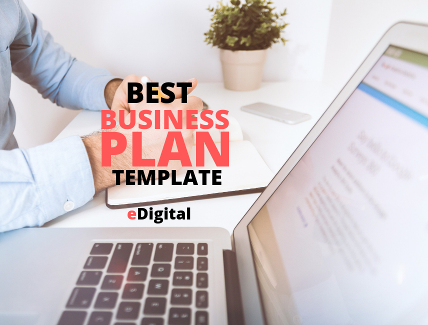 HOW TO WRITE A KILLER BUSINESS PLAN AND TEMPLATE IN 2019