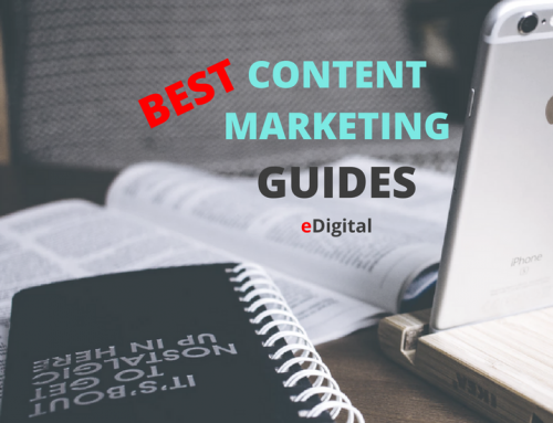 BEST CONTENT MARKETING GUIDES 2018