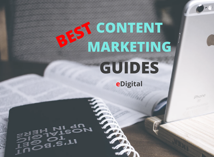 best content marketing guides