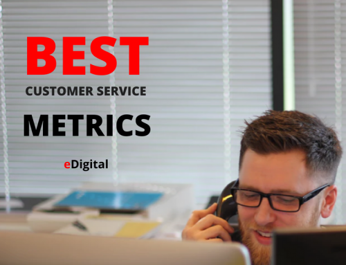 BEST CUSTOMER SERVICE METRICS