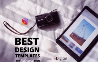 best design templates for instagram posts