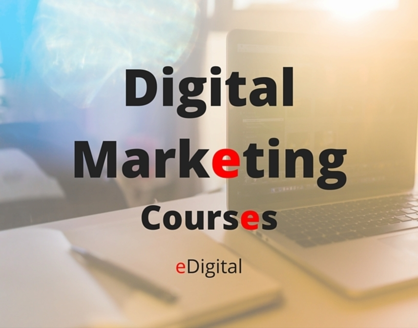 best digital marketing courses list