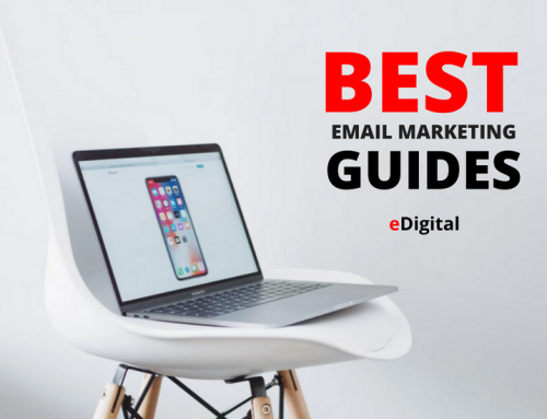 THE BEST EMAIL MARKETING GUIDES