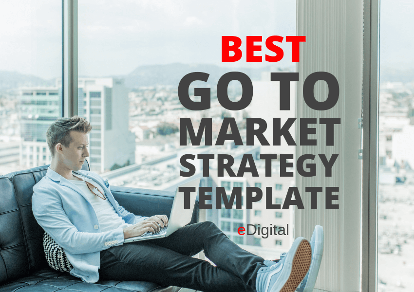 best go to market strategy template framework presentation ppt