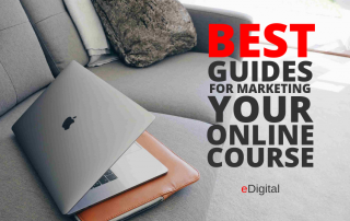 best guides for marketing your online course training