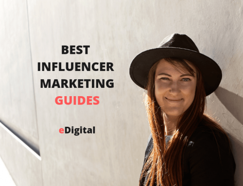 THE BEST FREE INFLUENCER MARKETING GUIDES