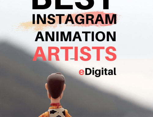 THE BEST 25 ANIMATION ARTISTS FOR INSTAGRAM2020