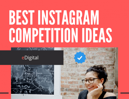 THE BEST 20 INSTAGRAM COMPETITION IDEAS AND EXAMPLES IN 2019