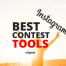 best instagram contest tools
