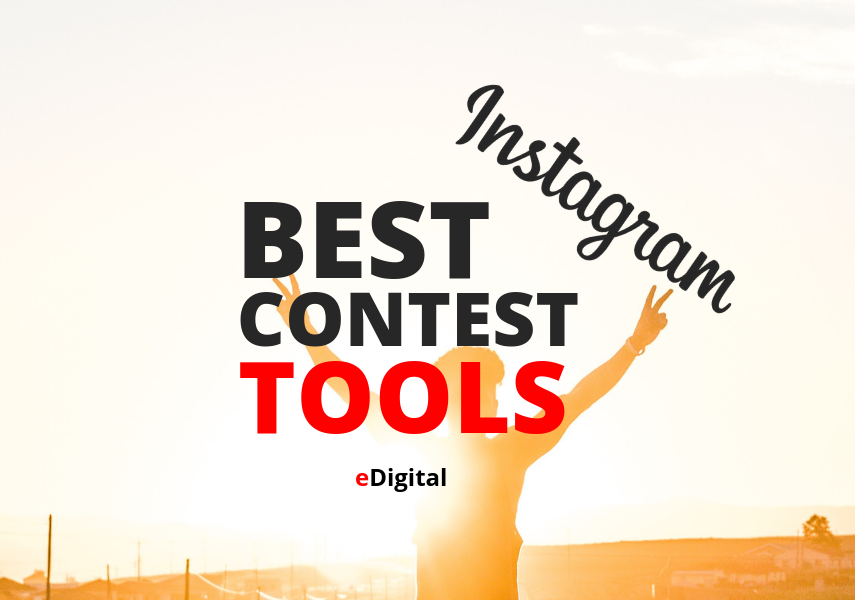 BEST FREE INSTAGRAM COMPETITIONS / CONTESTS APPS TOOLS 2019