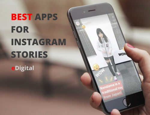 BEST 16 APPS FOR INSTAGRAM STORIES 2019