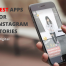 best instagram stories app creator builder tools templates