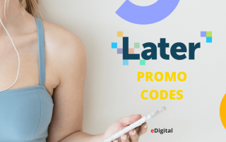 best later promo codes social media tool