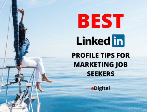 BEST 22 LINKEDIN PROFILE TIPS FOR MARKETING JOB SEEKERS