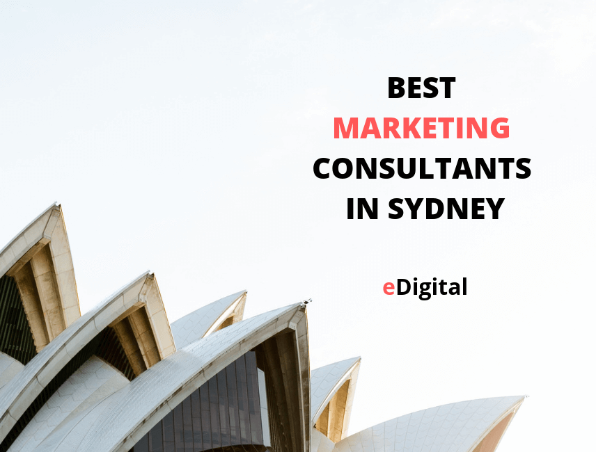 best marketing consultants in sydney