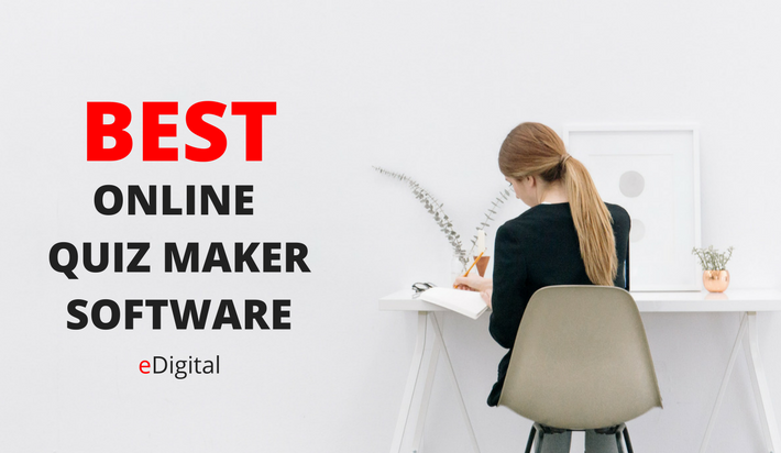 best online quiz maker software