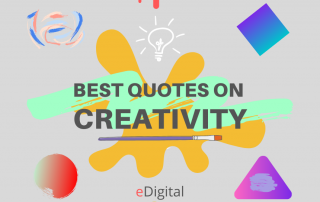 best quotes on creativity