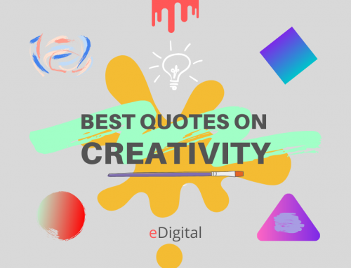 THE BEST QUOTES ON CREATIVITY