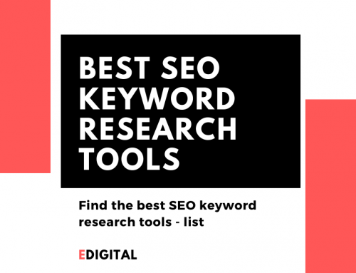 THE BEST 17 SEO KEYWORD RESEARCH TOOLS IN 2021