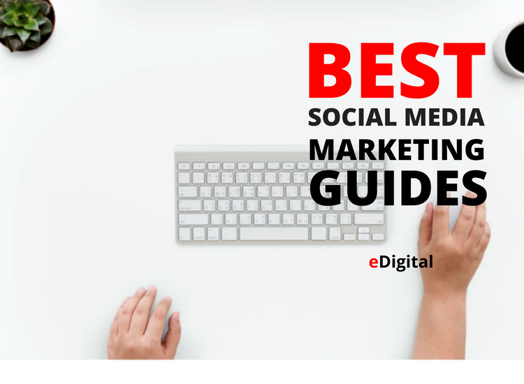 best social media marketing guides