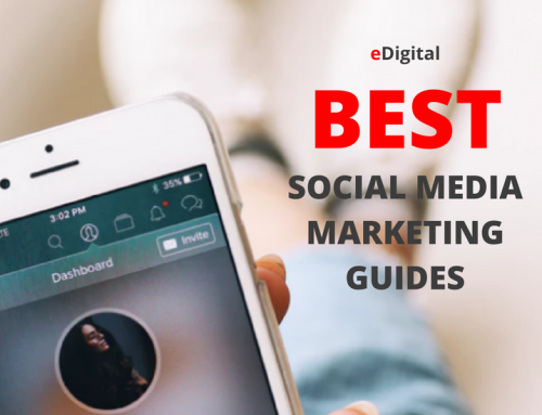 BEST SOCIAL MEDIA MARKETING GUIDES 2019