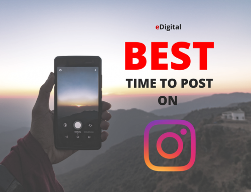 BEST TIME TO POST ON INSTAGRAM 2018