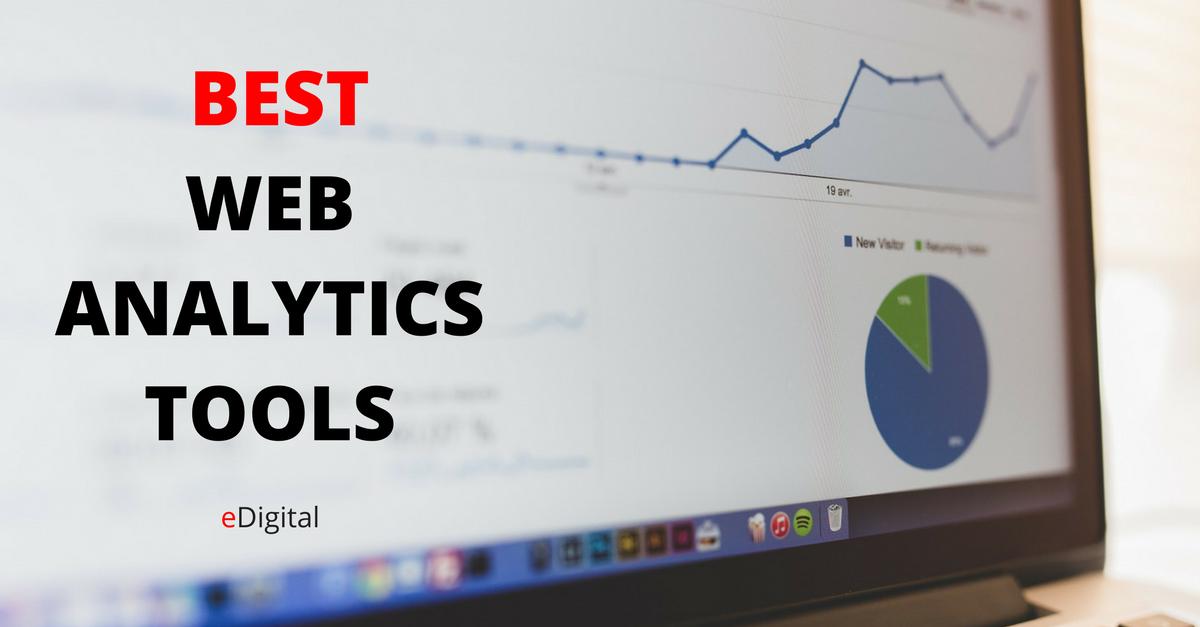 best web analytics tools