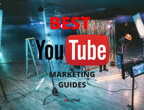 BEST YOUTUBE MARKETING GUIDES 2018