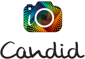 candid logo png instagram tool