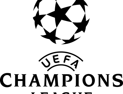 NEW CHAMPIONS LEAGUE LOGO PNG 2019