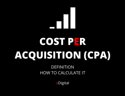 COST PER ACQUISITION (CPA) DEFINITION AND FORMULA