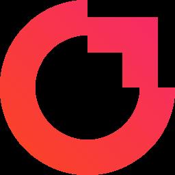 crowdfire logo png instagram app tool