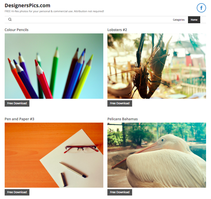 designerpics free stock photography images website