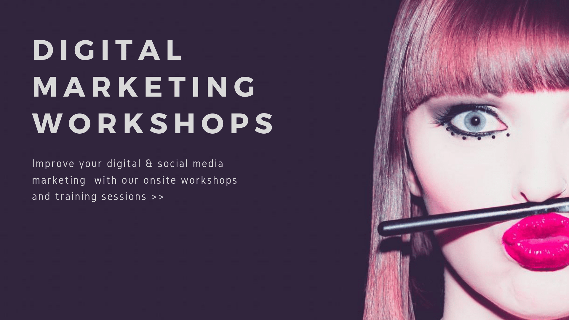 digital marketing workshops social media training sydney australia