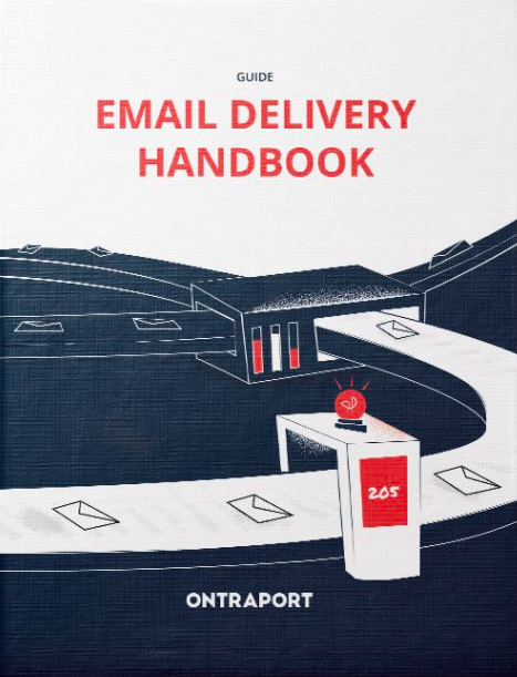email delivery free handbook guide ontraport