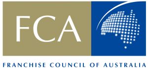 franchise council of australia logo png transparent background