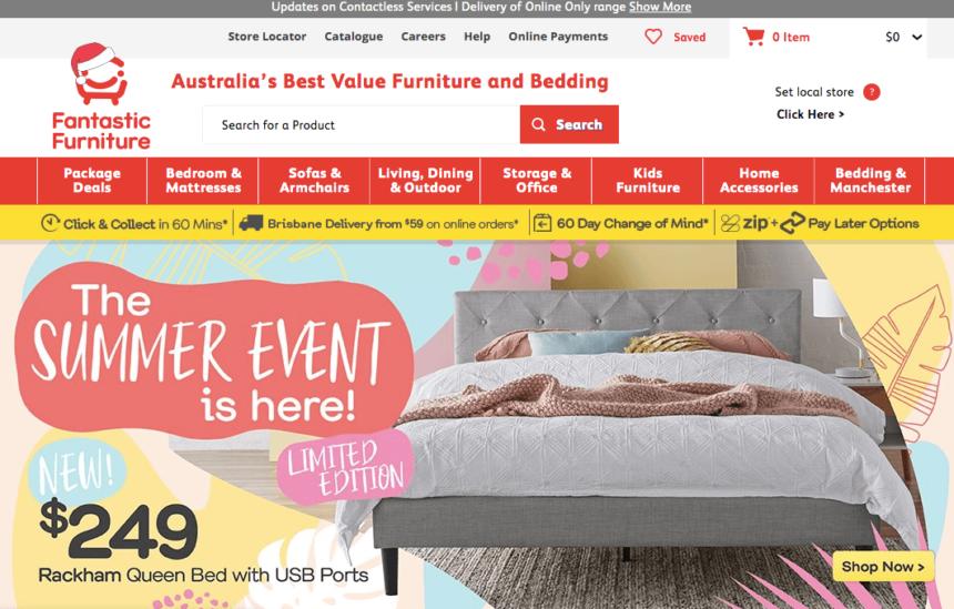 furniture january sales deals offers fantastic