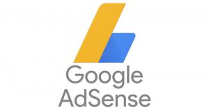 google adsense network logo